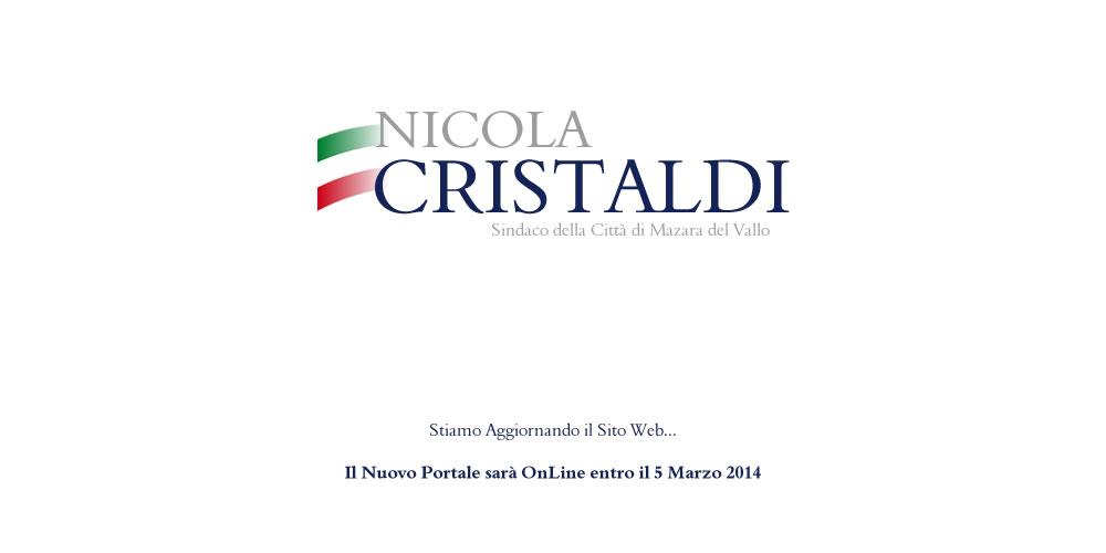 Nicola Cristaldi